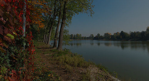 Il Lago Malaspina