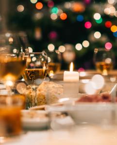 Cena Vigilia di Natale 2020